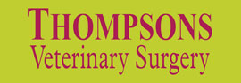 Thompsons Veterinary Surgery