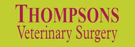 Thompsons Veterinary Surgery
